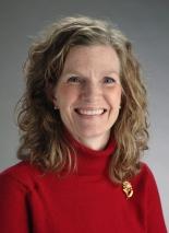 picture: Ann Davis, Community Advisor, JLKCMO