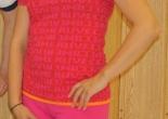 picture: Elizabeth Arnold, JLKCMO member
