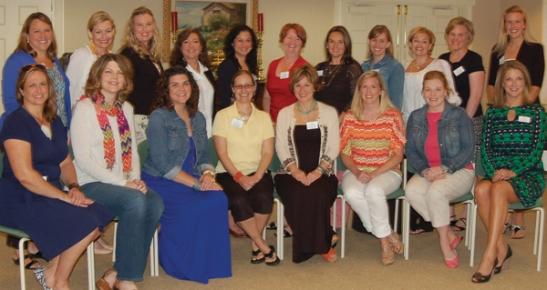 Junior League of Kansas City, MissouriCivic Leadership Members