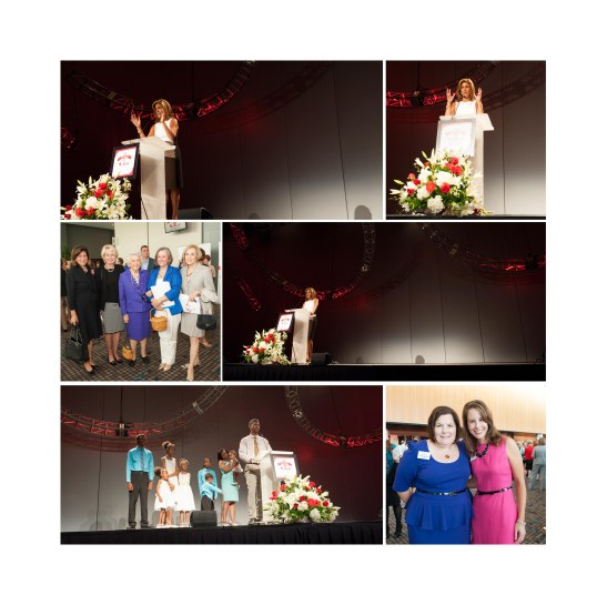 The Junior League of Kansas City, Missouri celebrated its 100th anniversary this year.