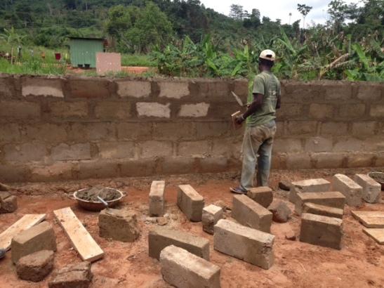 Ebew - Local Foreman